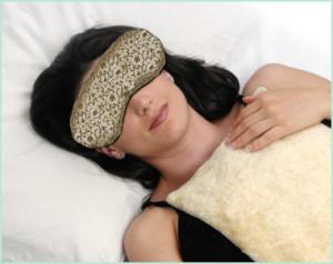 AromatherapySleepMask