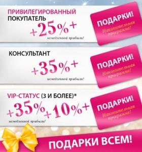косметика фаберлик цены
