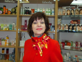 ЛюдмилаСвиридова